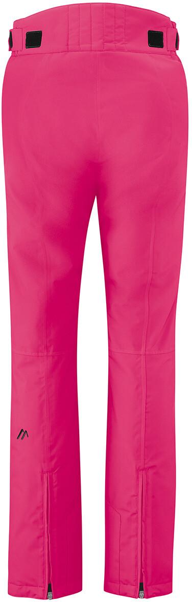 Maier Sports Vroni Slim MTEX bukser Damer, fandango pink